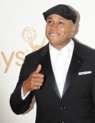LL Cool J to host Grammy Awards show