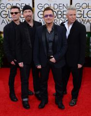 U2 confirms new album for 2014