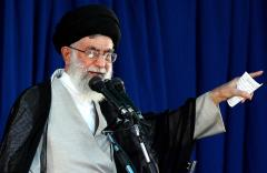 Israel a 'cancerous tumor,' Iran says