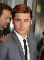 Efron seeks variety in his roles