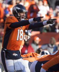 Manning, Quinn take PFWA awards