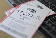 Mega Millions jackpot jumps to $62 million