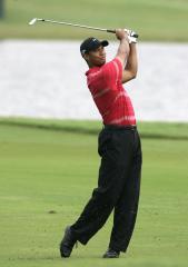 Woods set for try at single-season slam