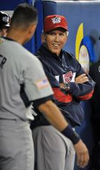 Report: Davey Johnson to manage Nationals