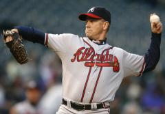 Glavine out until after All-Star break