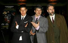 Beastie Boys, Diamond get Rock Hall nods