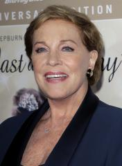 Julie Andrews to host Vienna concert