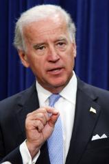 Joe Biden: The incredible shrinking candidate