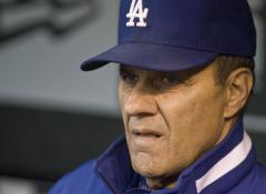 Torre to step down as Dodgers manager