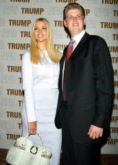 Donald Trump's children share wealth info