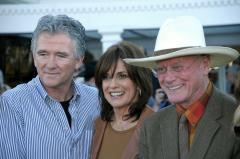 Hagman, Gray set for 'Dallas' pilot