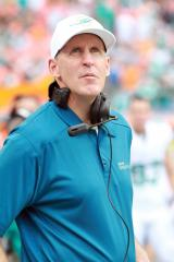 Fired Miami Dolphins trainer wins NFL's 'Trainer of the Year' award