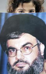 Hezbollah chief renews Israel threat