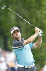 Gay jumps in rankings and into U.S. Open
