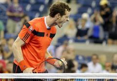Andy Murray joins Novak Djokovic among U.S. Open winners