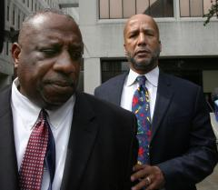 Ex-New Orleans Mayor Ray Nagin sentenced to 10 years