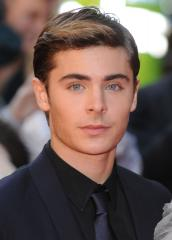 Efron says he won't do another 'HSM'