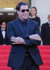 John Travolta's 'Forger' bought before Toronto Film Festival premiere