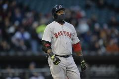 Red Sox complete three-game sweep of Twins