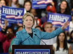 Clinton, Obama camps vow fall unity