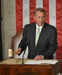 Boehner: Obama spoiled immigration reform