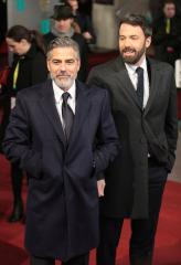 'Argo,' 'Les Miserables' win big at BAFTAs
