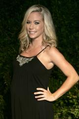 Kendra booted from 'DWTS'