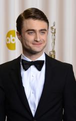 Daniel Radcliffe says it's 'incredibly flattering' to play a young Jon Hamm
