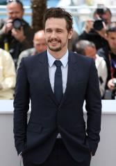 James Franco to adapt Chuck Palahniuk novel 'Rant'