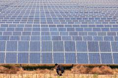 India planning world's largest solar project