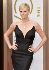 Charlize Theron under fire for comparing press intrusion to rape