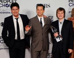 Charlie Sheen lands post-'Men' movie role