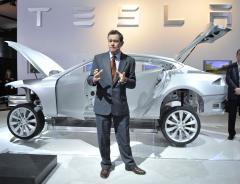 Tesla stock jumps 16 percent as Musk blasts 'recall'