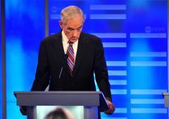 Ron Paul: Convention speech a fallback option