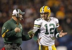 Packers: Aaron Rodgers has concussion