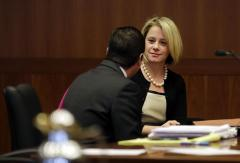 Former Christie staffer testifies before 'Bridgegate' committee