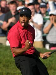 Tiger Woods to return next week