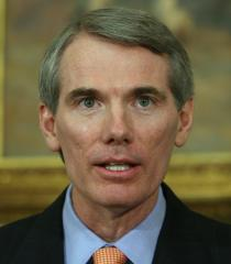 GOP's Portman wins Ohio's U.S. Senate race