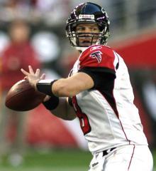 NFL: Atlanta 20, Tampa Bay 17