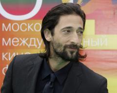 Adrien Brody joins 'Predators' cast
