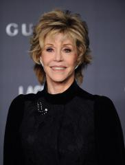 Fonda urged Thatcher to end 1981 protest