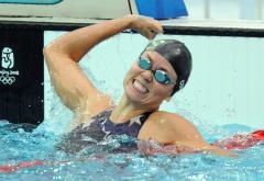Natalie Coughlin booted from 'DWTS'