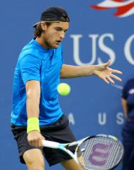 Sousa upsets Ferrer at Malaysian Open