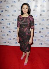 Ann Curry may be on short list to join 'The View'