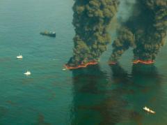 BP takes bigger hit on 2010 spill