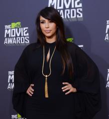 Man gets 3 1/2 years for stealing Kim Kardashian's identity