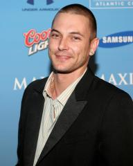Kevin Federline shares first photo of daughter Peyton