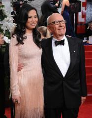 Wendi Deng, Rupert Murdoch finalizing divorce