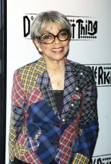 Celebrated actress Ruby Dee dead at 91