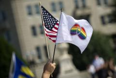DOMA and Prop 8, finding the light
